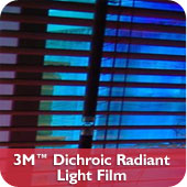 3M™ Dichroic Radiant Light Film