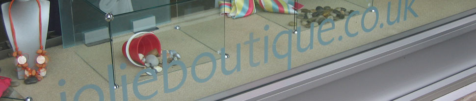Window Film and Graphics