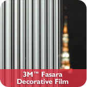 3M™ Fasara Decorative Film
