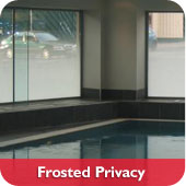 Frosted Privacy