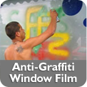 Anti-Graffiti Window Film