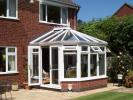Window Tinting for Conservatory in Loughborough, Leicestershire, LE11