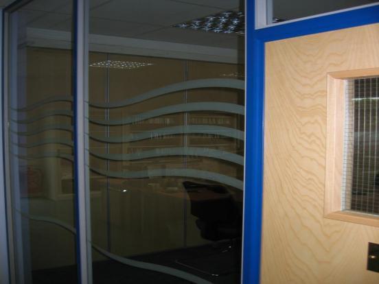 7e9e2bbac1d Glass Manifestation and Partition Graphics